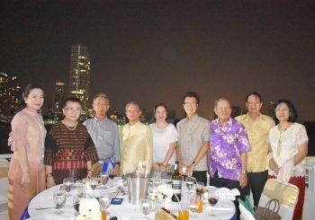 TFTA attended the Loy Krathong Festival