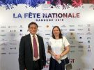 La Fête Nationale 2019